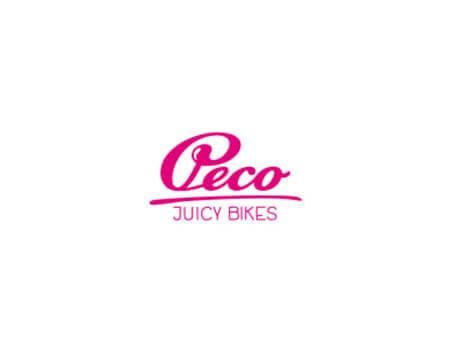 Peco Juicy Bikes - Juicy Ladies online marketingova agentura